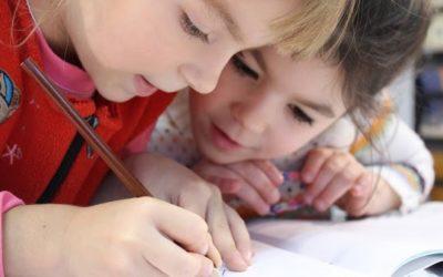 LA SOPHROLOGIE : CE QU'ELLE APPORTE AUX ENFANTS & AUX ENSEIGNANTS